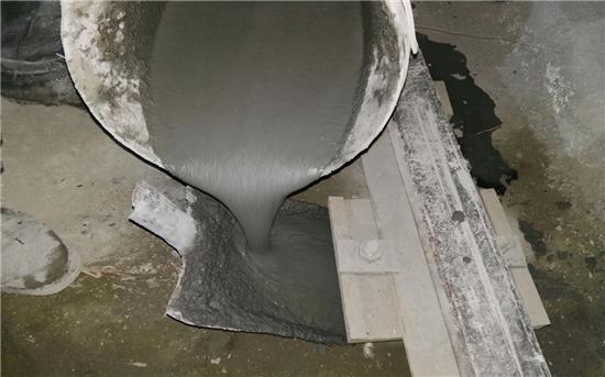 你知道轨道安装如何进行灌浆吗?
