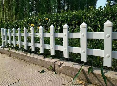 陕西绿化护栏厂家