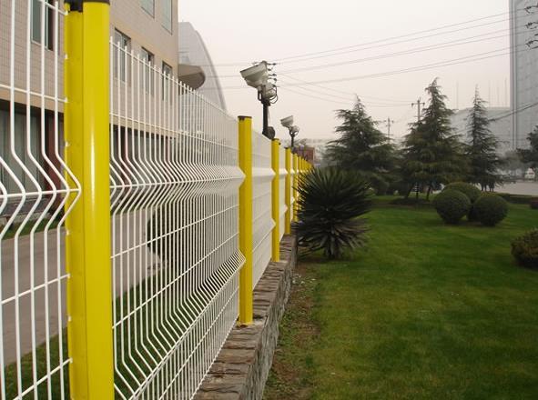 陕西桃形柱护栏生产