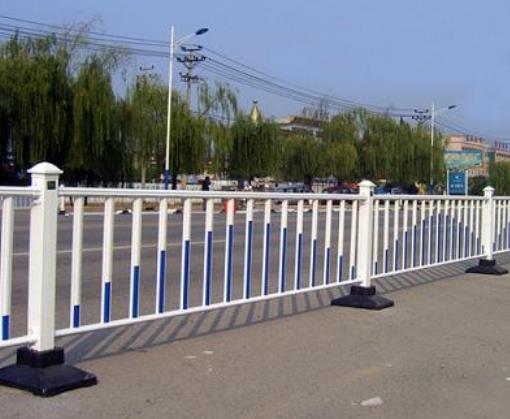 陕西市政铁艺护栏