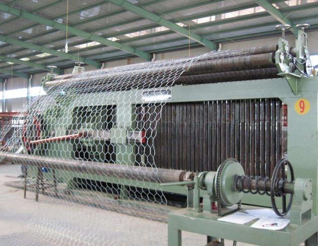 陕西格宾网石笼网厂家