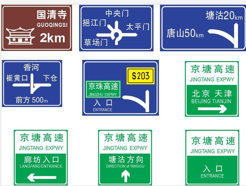 交通标志标牌也要定期维护保养,一起来学习一下保养知识吧~