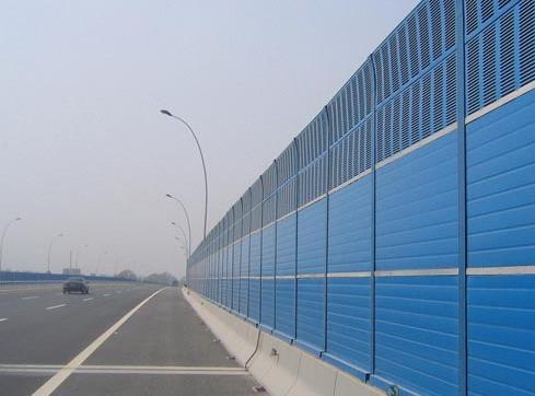 桥梁声屏障有哪些具体要求?适用范围有哪些?