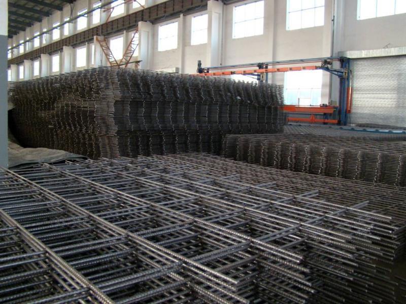 陕西钢丝网片厂家