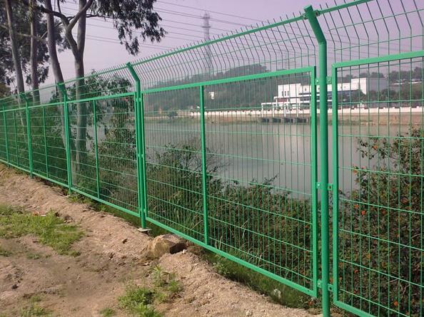 陕西护栏网厂家
