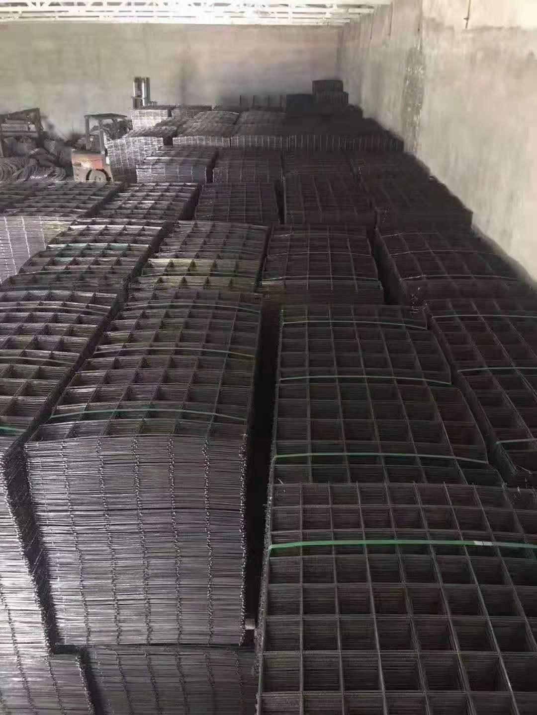 陕西钢丝网片