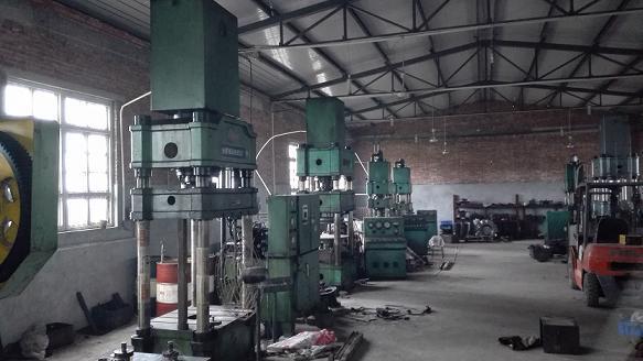西安通恒机械设备厂加工仪器