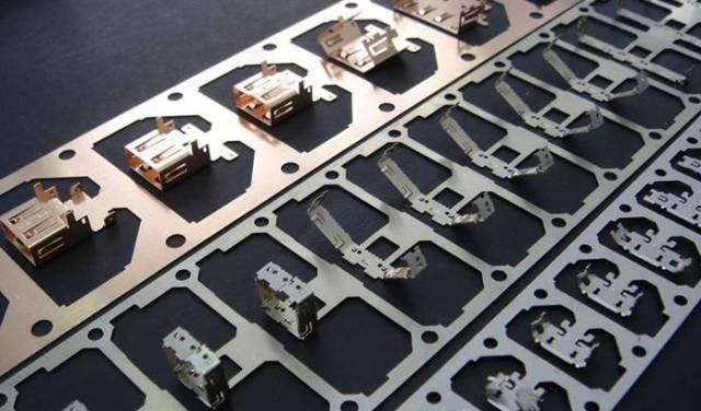 西安冲压模具的结构及对材料要求要点有哪些?
