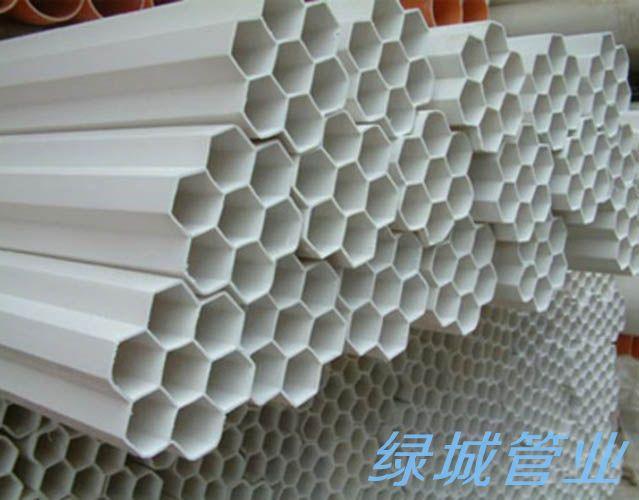 四川PVC-U多孔管