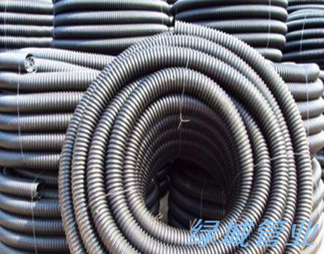 四川碳素螺纹管