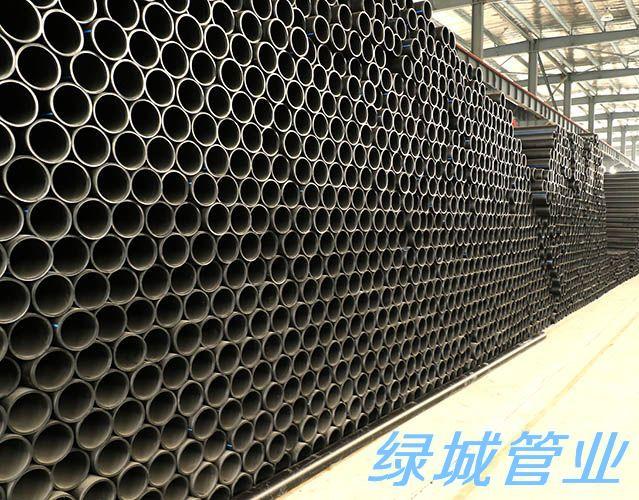 四川钢丝网骨架管的优势在哪儿?