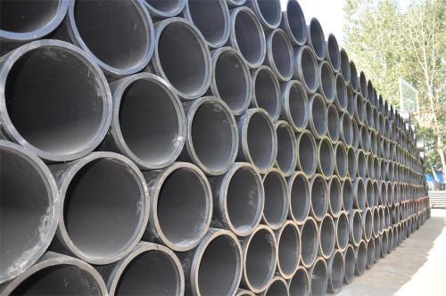 四川钢丝网骨架塑料复合管的材料特性介绍