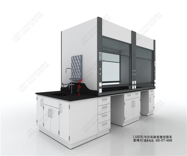 河南实验台设计