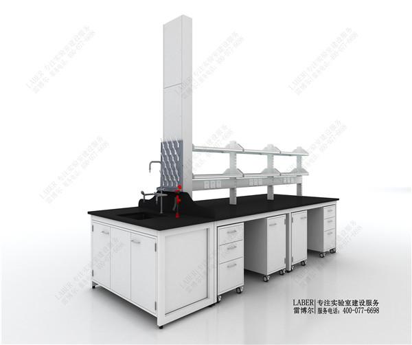 河南实验台