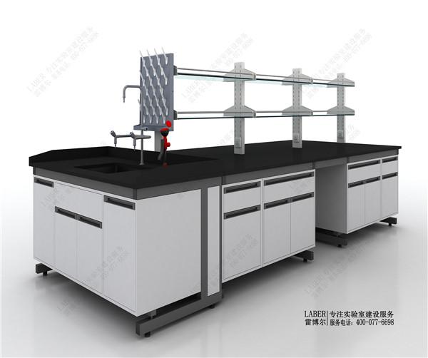 河南钢木实验台
