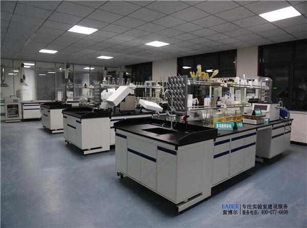 河南实验室设计规划