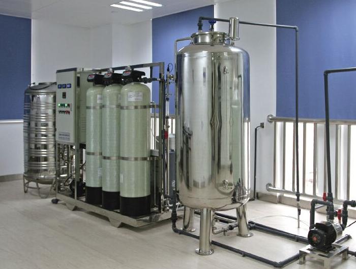 实验室供气设计标准