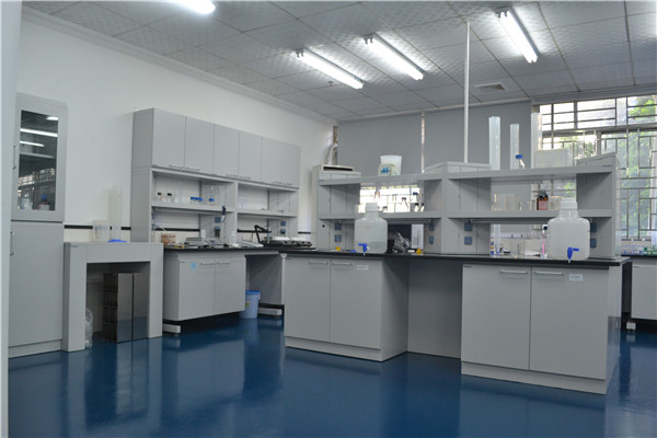 石油化工实验室设计