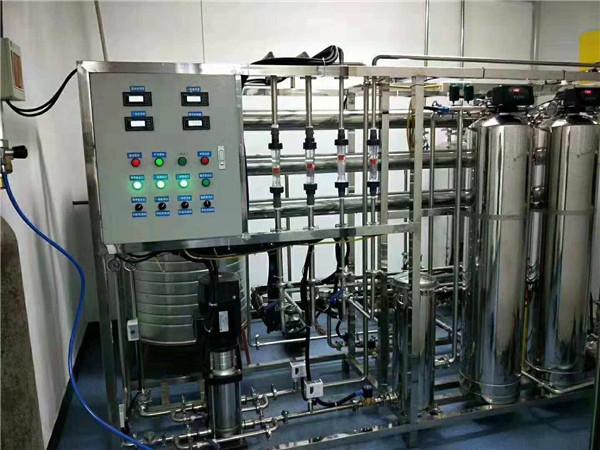 实验室供气供水工程