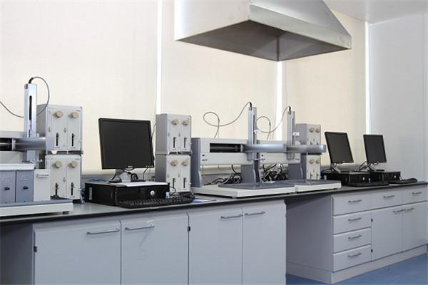 河南PCR实验室