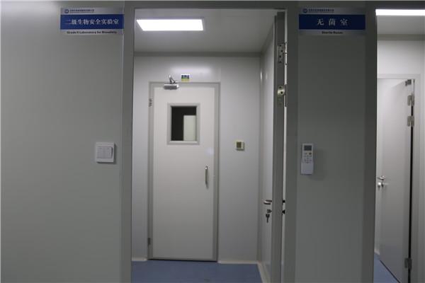 河南PCR实验室设计