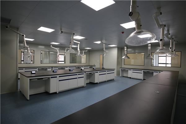 精密仪器室