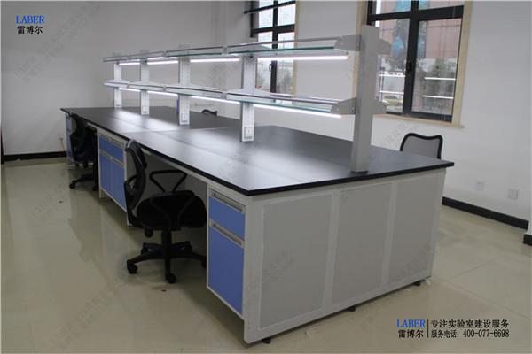 河南实验台安装