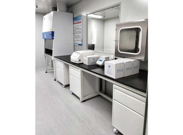 河南PCR实验室规划