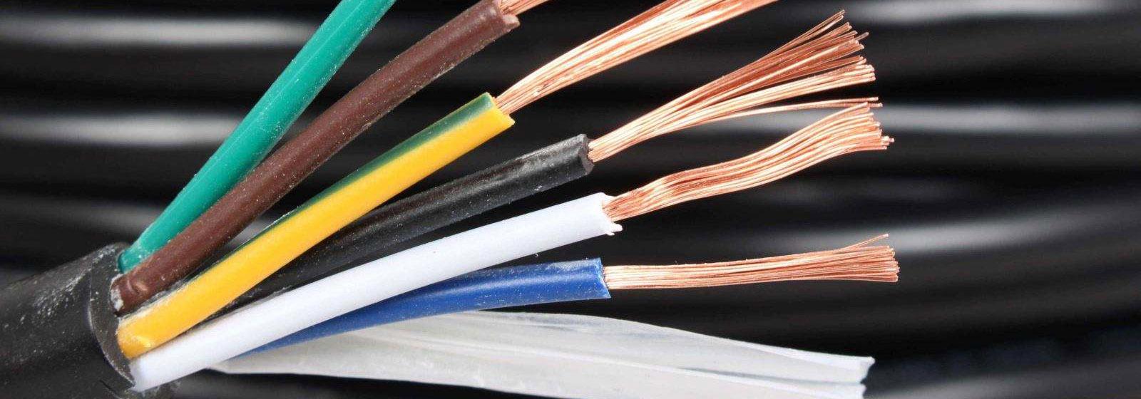这些保护错你的电力电缆做到了吗