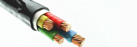 这些敷设低烟无卤电缆的注意事项你了解了吗