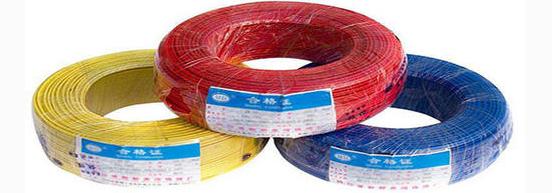 一起来了解家装电线的颜色代表