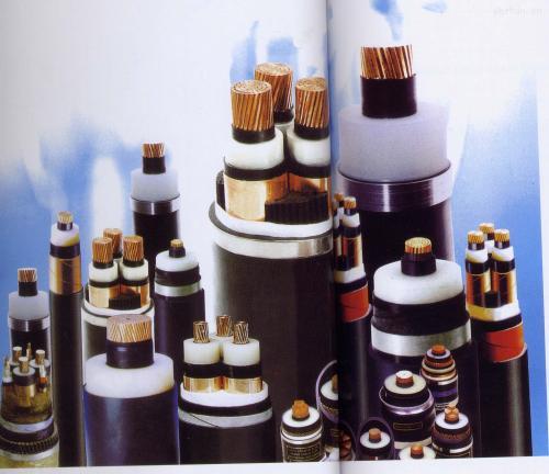 电力人必须知道的六大类四川电力电缆