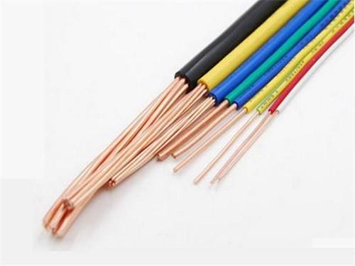 四川控制电缆分享给你电缆和电线两者之间的区别