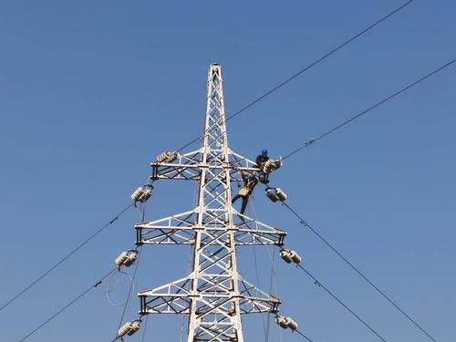 四川架空电线告诉你其安装流程