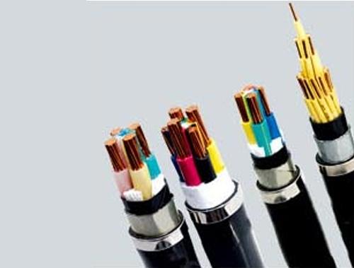 四川电力电缆就来说说外力破坏防护的基本要求