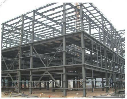 鋼結構工程施工中的質量問題