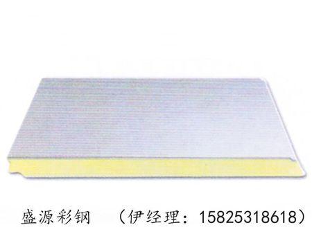 银川彩钢岩棉板