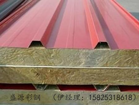 知名的彩钢板厂家——宁夏彩钢板厂家
