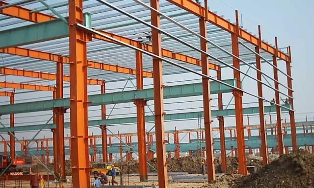 鋼結構施工方案-寧夏鋼結構廠家