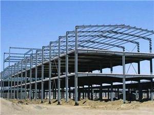 鋼結構建筑在原有基礎更加低碳