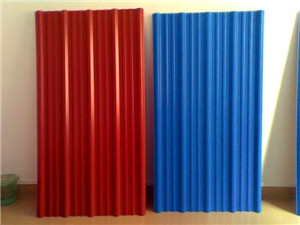 供应宁夏高质量的彩钢板-石嘴山彩钢板哪家好