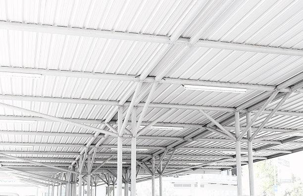 钢结构的特点以及宁夏钢结构的优点有哪些?