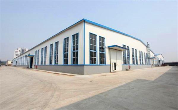 那些關于寧夏鋼結構廠房的性能介紹