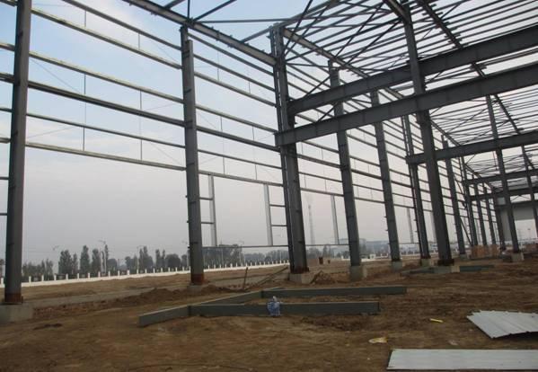 钢结构建筑如何在原有基础更加低碳