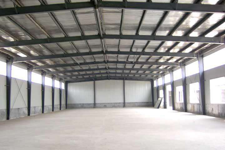 鋼結構廠房,鋼結構廠房設計具有哪些特點