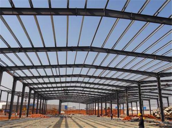 鋼結構住宅引領建筑節能新趨勢,鋼結構住宅有利于實現化解傳統產業過剩產能與促進綠色發展的雙贏