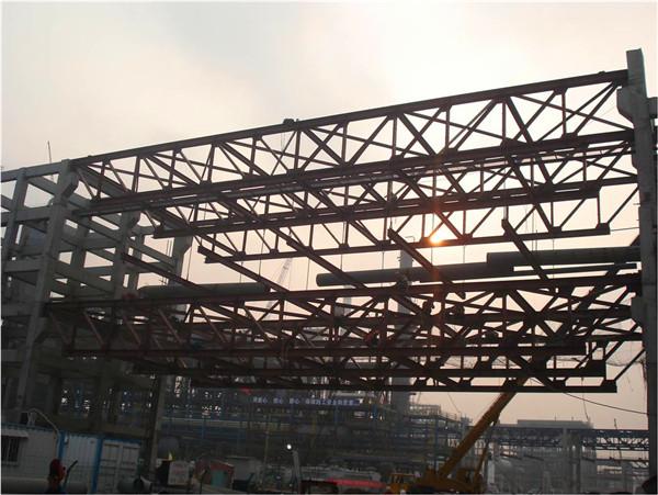 发挥钢结构建筑优势 推进绿色建筑行动