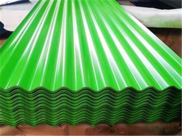 目前为止,彩钢夹芯板全球热销中的保温环保建材