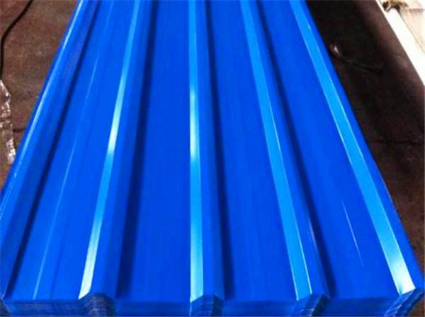 钢结构的维护与保养知识你知道吗?宁夏彩钢板厂家告诉你