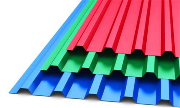 彩钢板颜色多不会选怎么办?关于彩钢板涂层颜色的选择